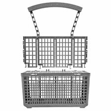 Dishwasher Cutlery Basket For Whirlpool ADP6000 ADP5000IX ADP6000IX ADP6000WH