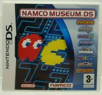 Namco Museum DS for Nintendo DS 2DS 3DS Game Complete - 8 Classics!