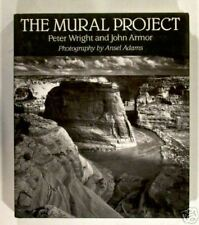 Ansel Adams The Mural Project