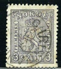 NORWAY AFA 13.