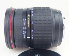 SIGMA SA AF 28-300 mm 3,5-6,3 DL ASP IF HÄNDLER SD15 SD1 SD14 MERRILL SD QUATTRO
