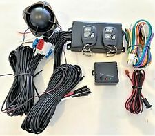 Mongoose Upgrade Car Alarm System M80ii M80MK2 Formerly MAP80S Holden Toyota