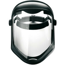 Honeywell Bionic 1011623 Safety Protective Faceshield Clear Polycarbonate Visor