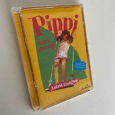 Pippi Langstrumpf (Jewelcase) DVD