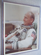 Charles Conrad Vintage Gemini 11 Red #rd Photo on Kodak Paper