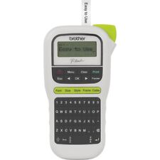 Brother PT-H110 P-Touch 110 Handheld Label Maker - Thermal Transfer