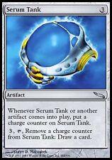 Serum Tank x4 EX/PLAYED Mirrodin MTG Magic Cards Artifact Uncommon