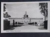 Alte Ansichtskarte Neues Palais Sanssouci - Potsdam