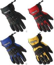 Gants thermiques textile pour motocyclette Homme