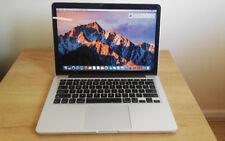 "Apple MacBook Pro Retina 13.3"" Core i5 2.6GHz 8GB 512GB ME866LL/A (Late 2013)"