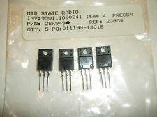 2SK949 Original  FEC MOSFET K949  (1 PIECE)