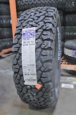 4 New BF Goodrich All-Terrain T/A KO2 112S Tires 2657017,265/70/17,26570R17