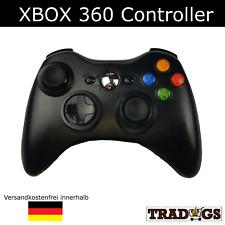 Xbox 360 Controller Wireless and Wired Gamepad Joystick [NEU] Top!