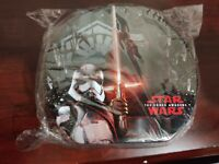 ✅ STAR WARS The Force Awakens Tin Box / Lunchbox!  New with tag