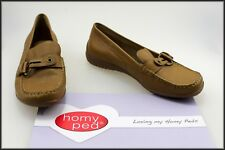HOMY PED COMFORT WOMEN'S FLATS FASHION SHOES SIZE 8