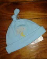 NWT Gymboree Infant Boys Beanie Hat Weather Lightning Size Newborn