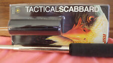 ASP    Tactical Baton SCABBARD Holster-Sidebreak Model # F16 NOS, OWB, NeW-Wow!!