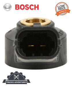 Bosch 0261231173 Ignition Knock (Detonation) Sensor