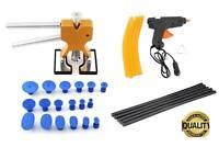 19pcs Ausbeulwerkzeug Dellenlifter Reparatur Klebepistole Dellenentfernung Set