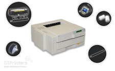 HP LaserJet 4MP Printer Remanufactured Not Just Refurbished Solenoid +Motor gear