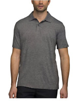 SALE! NEW Men's Weatherproof 32 Degrees COOL Moisture Wicking Polo - VARIETY