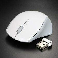 2.4GHz 2000DPI Optical Wireless Mouse Mice USB for PC Computer Laptop Latest