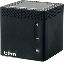 BEM HL2022B Portable Wireless Rechargeable Bluetooth Speaker-Black (Sealed) !!!