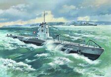 **ICM S009 1:144 Dt. U-Boot Typ VIIB,1939,WWII, Neu OVP**