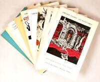 🌓 Librairie-Galerie LES MAINS LIBRES catalogues complets SURRÉALISME FUTURISME