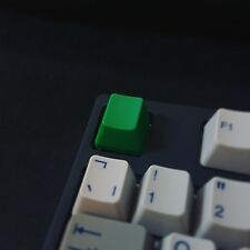 Green Blank Keycap Cherry MX ESC R4 Mechanical Keyboard Keycaps