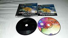 Jeu Sony Playstation 1 PS1 Treasures of the Deep complet