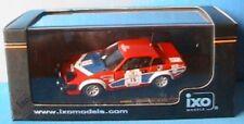 TRIUMPH TR7 V8 #15 EKLUND SYLVAN RALLY 1000 LAKES 1980