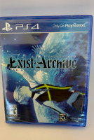 Exist Archive: The Other Side of the Sky (Sony PS4) FREE SHIPPING! BRAND NEW