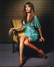 Natalie Zea Signed Autographed 8x10 Photograph