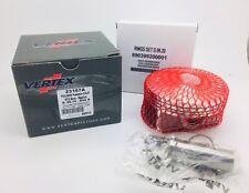 Vertex Piston Kit Polaris Predator Rings Pin Clips Size A 99.15mm 23167A 2003-07