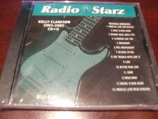RADIO STARZ CD+G KARAOKE KELLY CLARKSON RSZ-629 SEALED 14 TRACKS