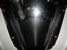KIT VITI CUPOLINO 4 VITI ERGAL TCBEI M5x20 COLORE ROSSO per YAMAHA R6 2008 2009