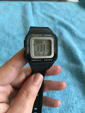 Casio Original New SDB-100 Retro Digital Running Watch Lap