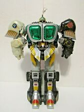 Power Rangers Wild Force Kongazord Deluxe Megazord Action Figure