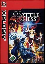 Battle Chess [Xplosiv] von edel distribution GmbH   Game   Zustand gut
