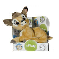 "Bambi Official Disney Classic Cartoon 10"" Brand New Plush Soft Toy"