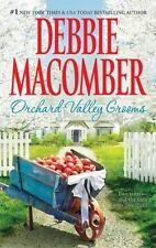 Orchard Valley Grooms : Valerie & Stephanie by Debbie Macomber 2-in-1 (2010, PB)