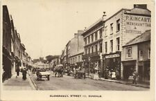 More details for dundalk, co. louth. clanbrassil street (1)  in signal series. p kincart shop.
