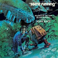 Peter Schickele - Silent Running (Original Soundtrack) [New Vinyl LP] Colored Vi