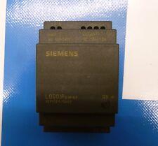 Siemens LOGO Power 6EP1321-1SH02 Power supply SQ6UD602069 6EP 1321 -  1 SH 02
