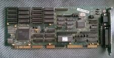 ASI winjet Cirrus logic Video VLB Vesa video card - Retro Vintage Gaming FDD HHD
