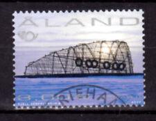 Aland 2002 Nordic Modern Art, Postal Cooperation, VFU / CTO