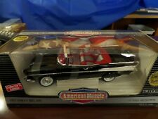 CHEVROLET 1957 BELAIR 1992 BECKMAN HIGH SCHOOL ERTL 1:18 SCALE LIMITED EDITION