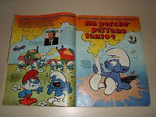 TV SORRISI CANZONI=1984/13=PUFFI PUFFANO=MILVA=FRANCO BARESI=MICKEY ROURKE=