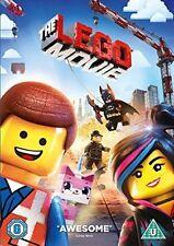 - The Lego Movie DVD 2014 5051892164856